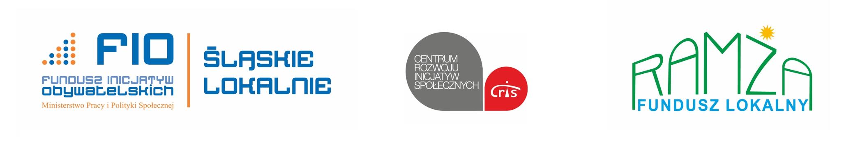 logotypy FIO  - Śląskie lokalnie